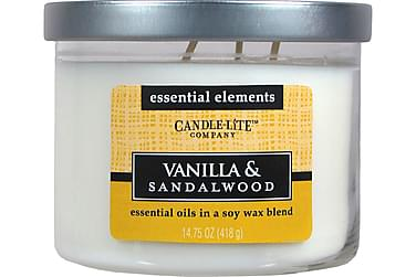 Tuoksukynttilä Essential 418g