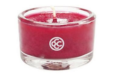 Tuoksukynttilä Glass Tealight Cranberry Spice