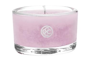 Tuoksukynttilä Glass Tealight Pink Cherry Bloss