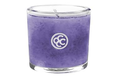 Tuoksukynttilä Glass Votive Wild Iris