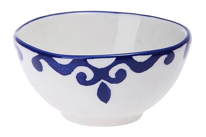 Kulho Kosova 6-pak 10 cm Keramiikka - Sininen - Sisustustuotteet - Keittiötarvikkeet - Kulhot