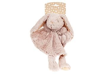 Baby Doudou Leilani Pupu Fleece