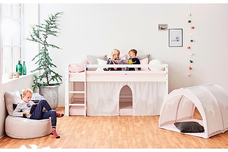 Maja/Tunneli Winter Wonderland - Hoppekids - Sisustustuotteet - Lastenhuoneen sisustus - Lastenhuoneen koristeet