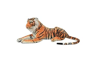 Tiikeri pehmolelu Ruskea XXL