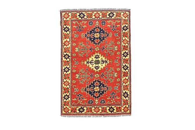 Itämainen matto Afghan 101x148 - Monivärinen - Sisustustuotteet - Matot - Itämaiset matot