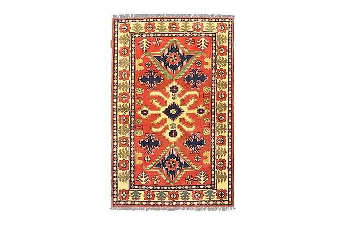 Itämainen matto Afghan 99x152 - Monivärinen - Sisustustuotteet - Matot - Itämaiset matot