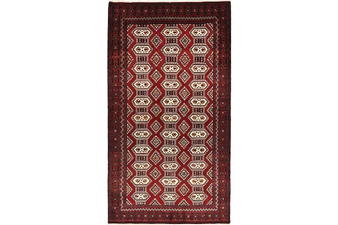 Itämainen matto Beluch 107x200 Persialainen - Monivärinen - Sisustustuotteet - Matot - Itämaiset matot