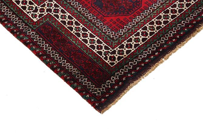 Itämainen matto Beluch 89x148 - Punainen - Sisustustuotteet - Matot - Itämaiset matot