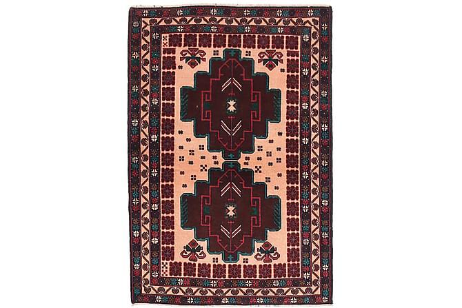 Itämainen matto Beluch 90x139 - Monivärinen - Sisustustuotteet - Matot - Itämaiset matot