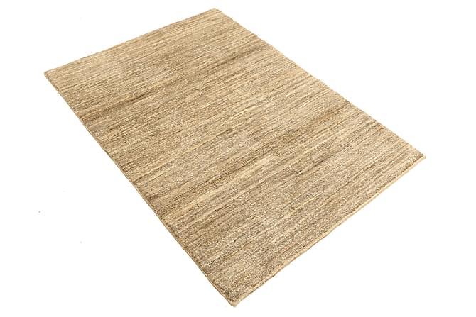 Itämainen matto Gabbeh 104x146 Persialainen - Beige - Sisustustuotteet - Matot - Itämaiset matot