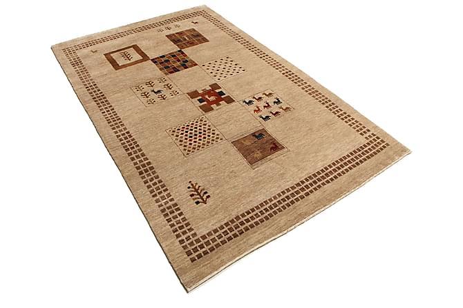 Itämainen matto Gabbeh 149x228 - Monivärinen - Sisustustuotteet - Matot - Itämaiset matot