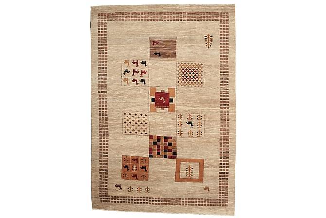 Itämainen matto Gabbeh 150x218 - Monivärinen - Sisustustuotteet - Matot - Itämaiset matot