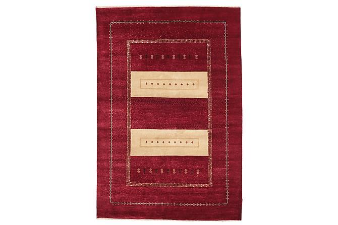 Itämainen matto Gabbeh 150x222 - Punainen - Sisustustuotteet - Matot - Itämaiset matot