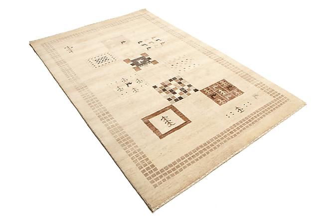 Itämainen matto Gabbeh 150x231 - Beige - Sisustustuotteet - Matot - Itämaiset matot