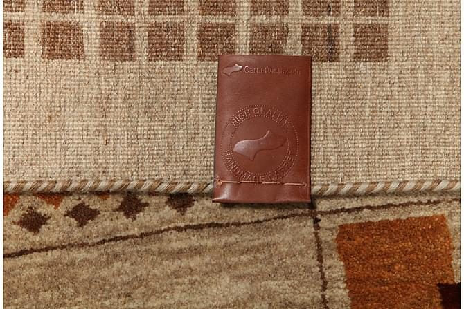 Itämainen matto Gabbeh 152x226 - Monivärinen - Sisustustuotteet - Matot - Itämaiset matot