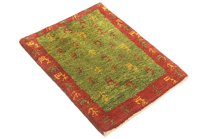 Itämainen matto Gabbeh 60x81 - Monivärinen - Sisustustuotteet - Matot - Itämaiset matot