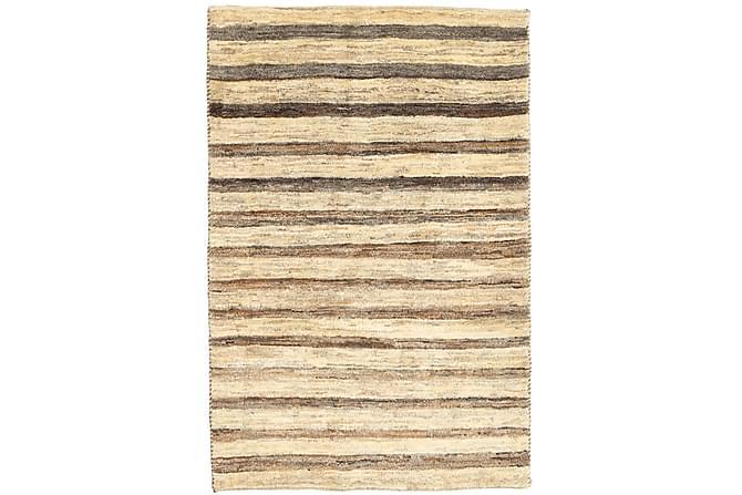 Itämainen matto Gabbeh 83x121 - Beige - Sisustustuotteet - Matot - Itämaiset matot