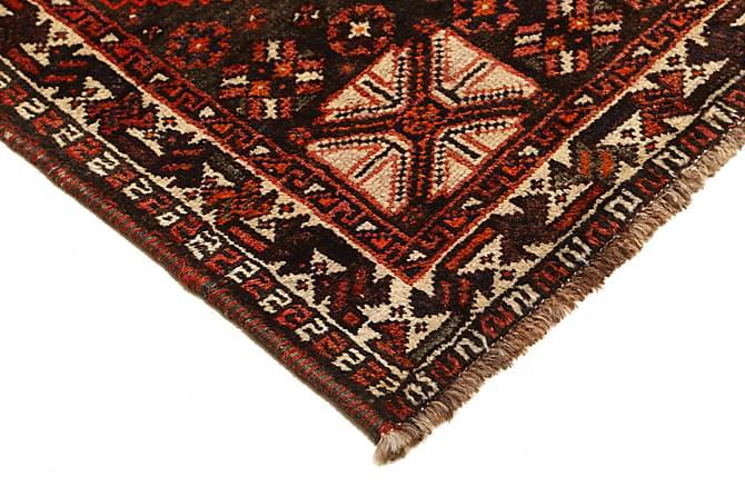 Itämainen matto Ghashghai 115x156 Persialainen - Punainen - Sisustustuotteet - Matot - Itämaiset matot