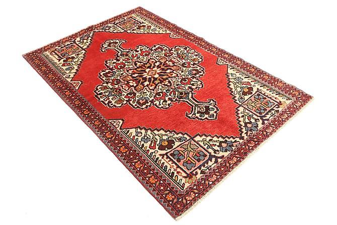 Itämainen matto Hamadan 130x200 Persialainen - Monivärinen - Sisustustuotteet - Matot - Itämaiset matot