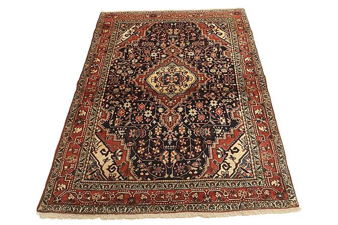 Itämainen matto Jozan 110x163 Persialainen - Monivärinen - Sisustustuotteet - Matot - Itämaiset matot