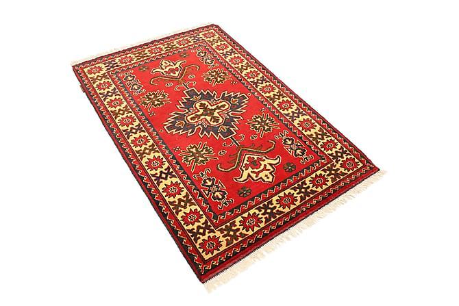 Itämainen matto Kazak 105x150 - Monivärinen - Sisustustuotteet - Matot - Itämaiset matot
