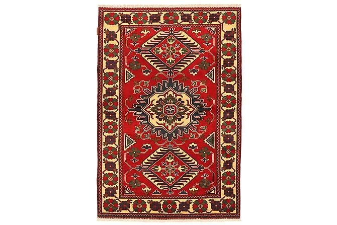 Itämainen matto Kazak 120x181 - Monivärinen - Sisustustuotteet - Matot - Itämaiset matot