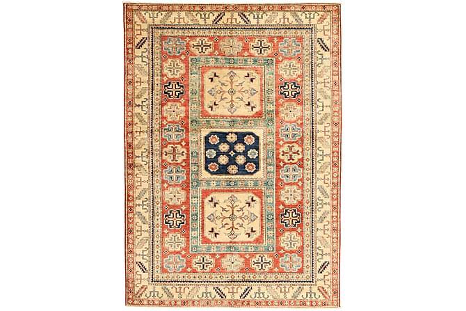Itämainen matto Kazak 142x205 - Monivärinen - Sisustustuotteet - Matot - Itämaiset matot