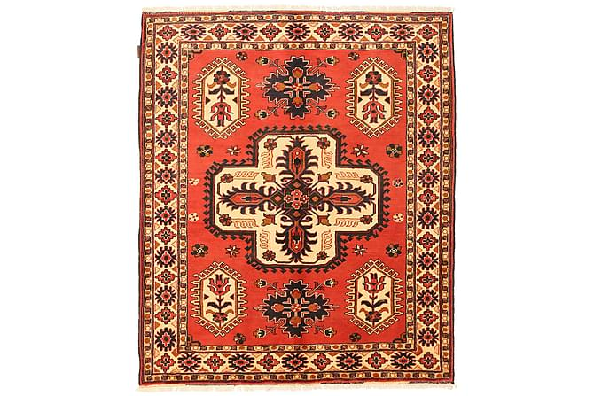 Itämainen matto Kazak 158x189 - Monivärinen - Sisustustuotteet - Matot - Itämaiset matot