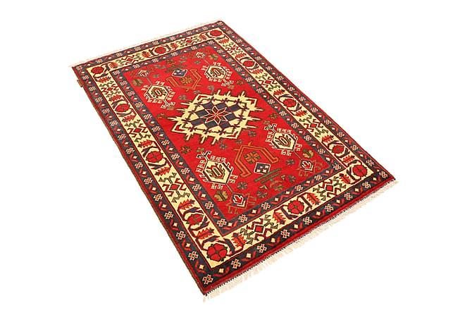 Itämainen matto Kazak 99x142 - Monivärinen - Sisustustuotteet - Matot - Itämaiset matot