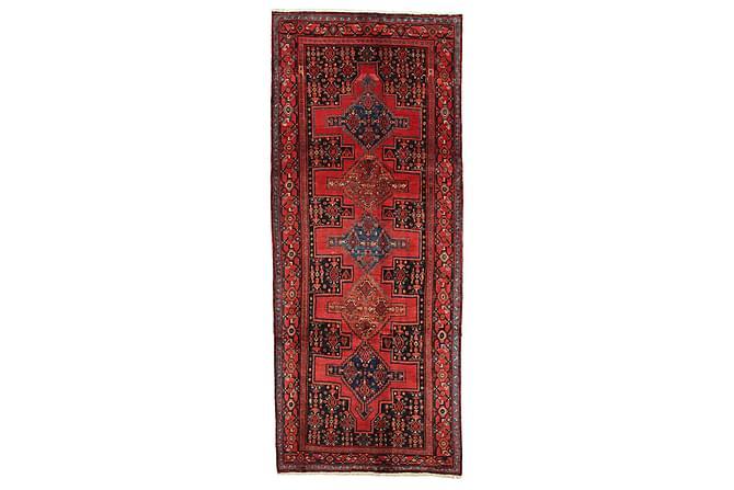 Itämainen matto Kurdi 139x340 - Punainen - Sisustustuotteet - Matot - Itämaiset matot