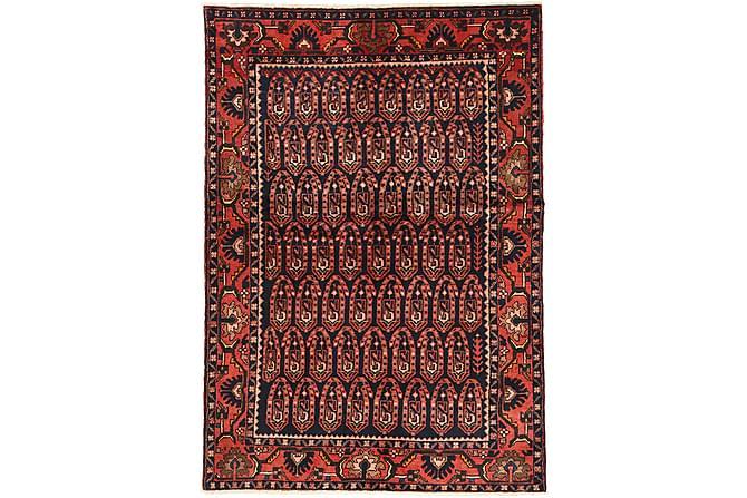 Itämainen matto Nahavand 139x204 Persialainen - Punainen - Sisustustuotteet - Matot - Itämaiset matot