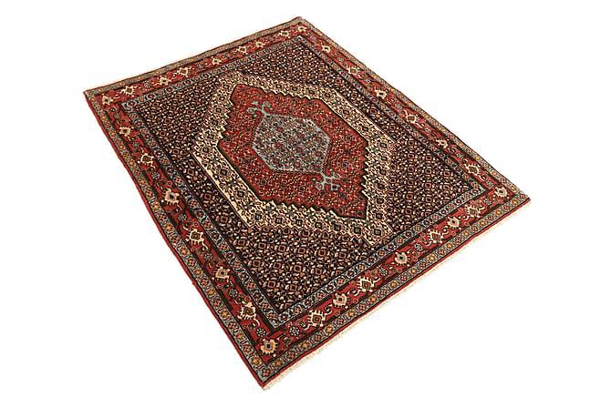 Itämainen matto Senneh 120x150 Persialainen - Monivärinen - Sisustustuotteet - Matot - Itämaiset matot