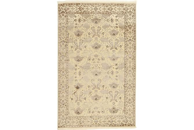 Itämainen matto Tabriz 149x238 - Beige - Sisustustuotteet - Matot - Itämaiset matot