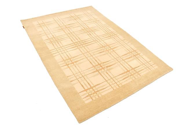 Itämainen matto Ziegler 141x200 - Beige - Sisustustuotteet - Matot - Itämaiset matot