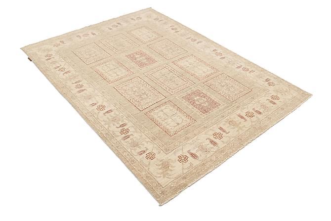 Itämainen matto Ziegler 144x197 - Beige - Sisustustuotteet - Matot - Itämaiset matot