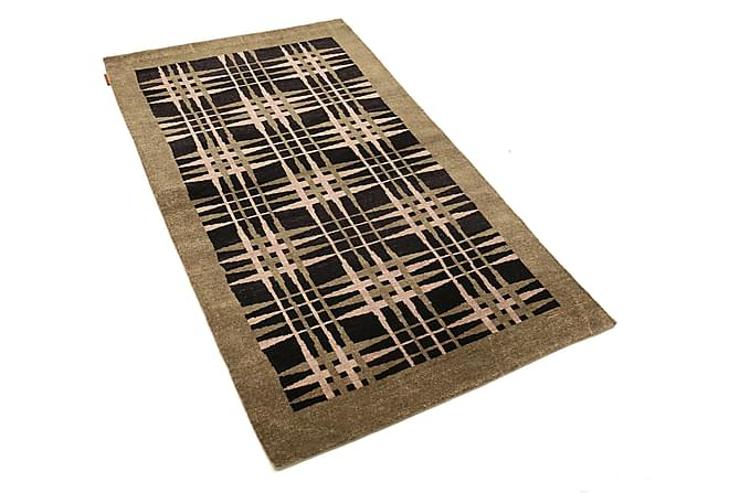 Itämainen matto Ziegler 94x159 - Beige/Ruskea - Sisustustuotteet - Matot - Itämaiset matot