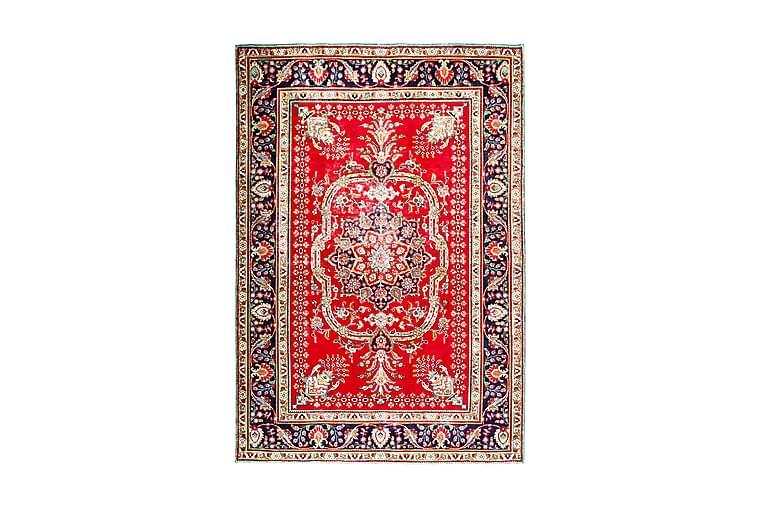 Käsinsolmittu Persialainen Matto 159x204 cm Kelim - Punainen/Tummansininen - Sisustustuotteet - Matot - Itämaiset matot