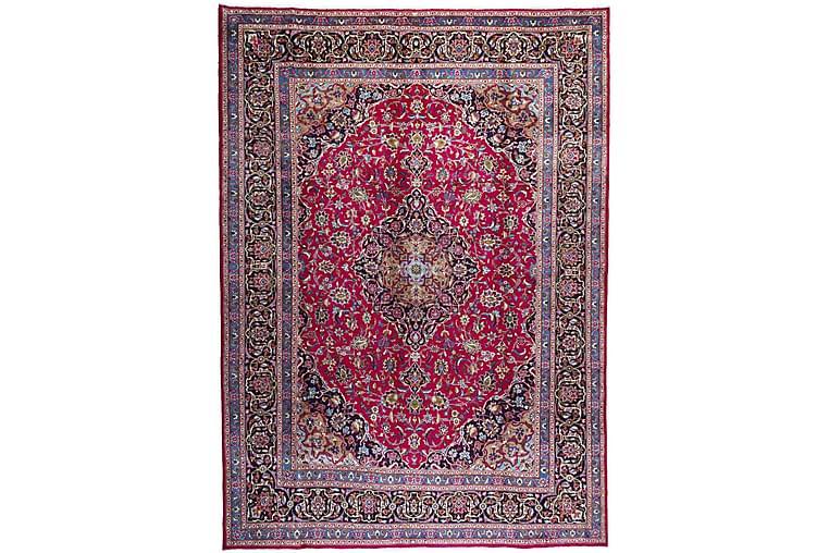 Käsinsolmittu Persialainen Matto 191x478 cm Kelim - Punainen/Tummansininen - Sisustustuotteet - Matot - Itämaiset matot