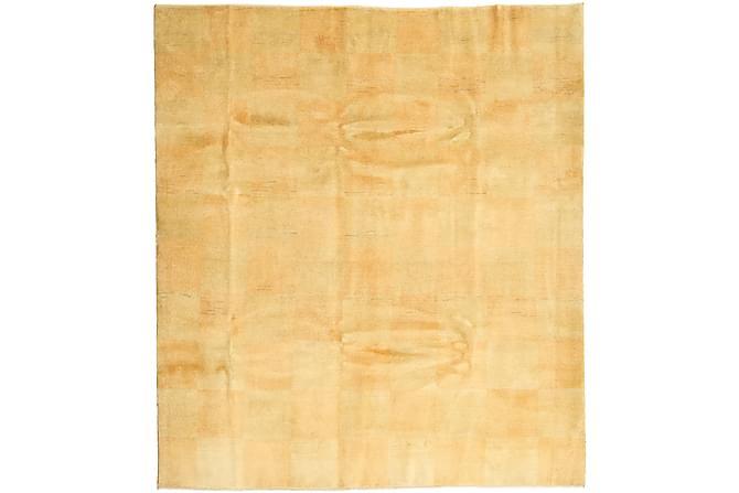 Matto Gabbeh 198x220 Suuri - Beige/Ruskea - Sisustustuotteet - Matot - Itämaiset matot