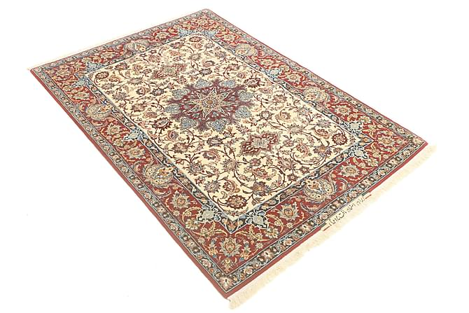 Matto Isfahan 111x170 Suuri - Monivärinen - Sisustustuotteet - Matot - Itämaiset matot