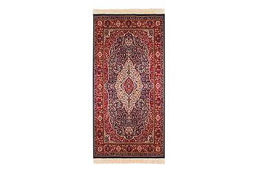 Matto Kashmir Medallion 80x150