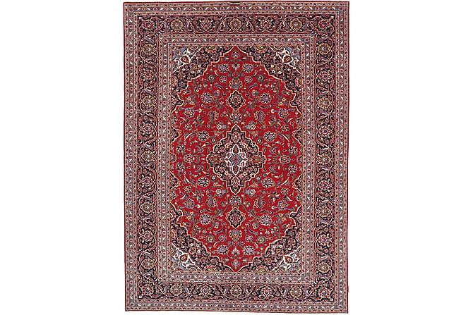 Matto Keshan 241x341 Suuri - Punainen - Sisustustuotteet - Matot - Itämaiset matot