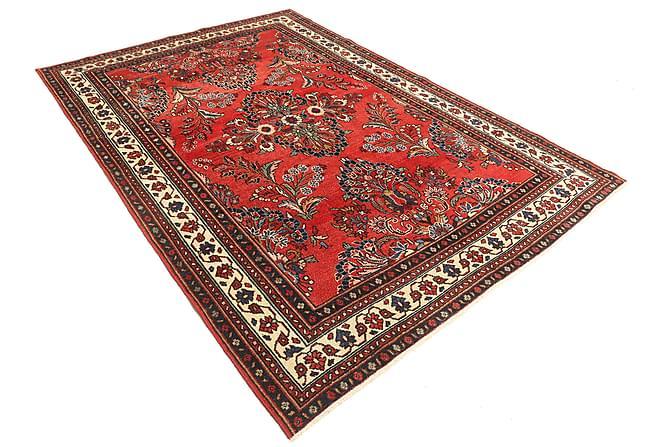 Matto Lillian 181x282 Suuri - Punainen - Sisustustuotteet - Matot - Itämaiset matot