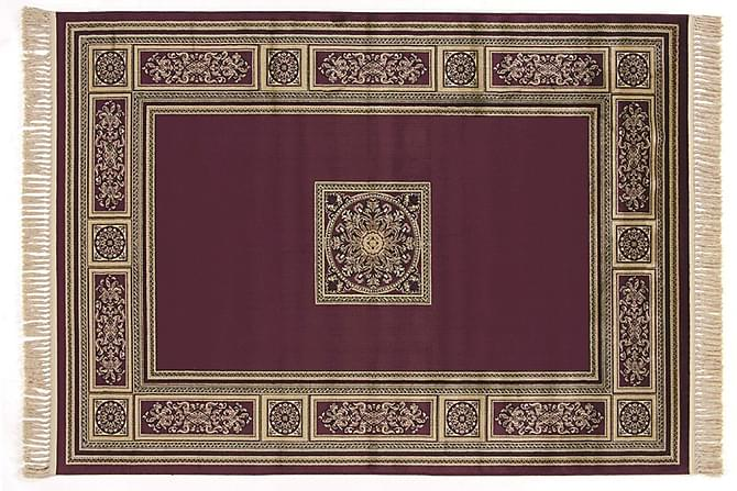 Matto Palazzo 135x195 - Punainen - Sisustustuotteet - Matot - Itämaiset matot