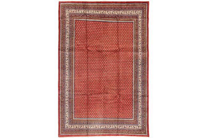Matto Sarough 227x344 Suuri - Ruskea/Punainen - Sisustustuotteet - Matot - Itämaiset matot
