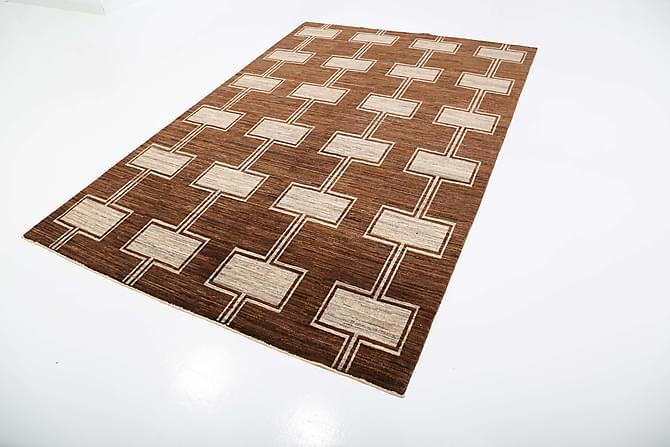 Matto Ziegler 195x292 Suuri - Ruskea - Sisustustuotteet - Matot - Itämaiset matot