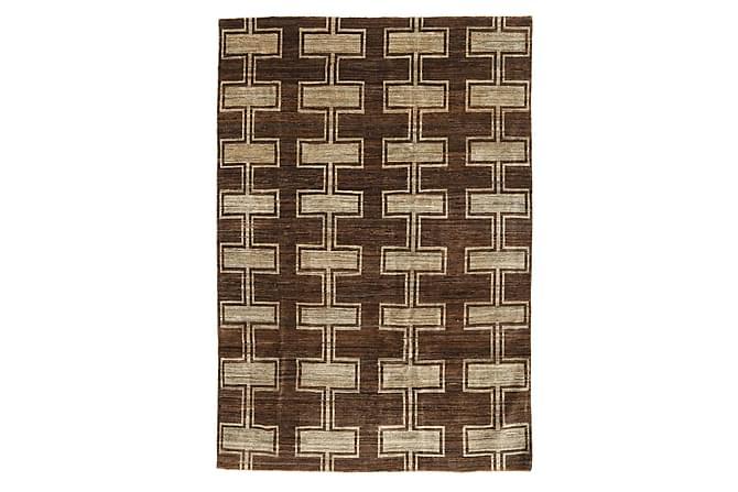 Matto Ziegler 200x285 Suuri - Ruskea - Sisustustuotteet - Matot - Itämaiset matot