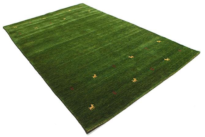 Suuri Matto Gabbeh 190x290 - Vihreä - Sisustustuotteet - Matot - Itämaiset matot