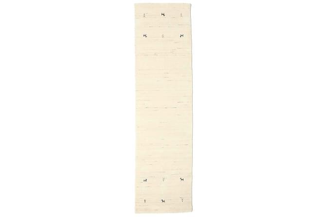 Suuri Matto Gabbeh 80x300 - Beige - Sisustustuotteet - Matot - Itämaiset matot