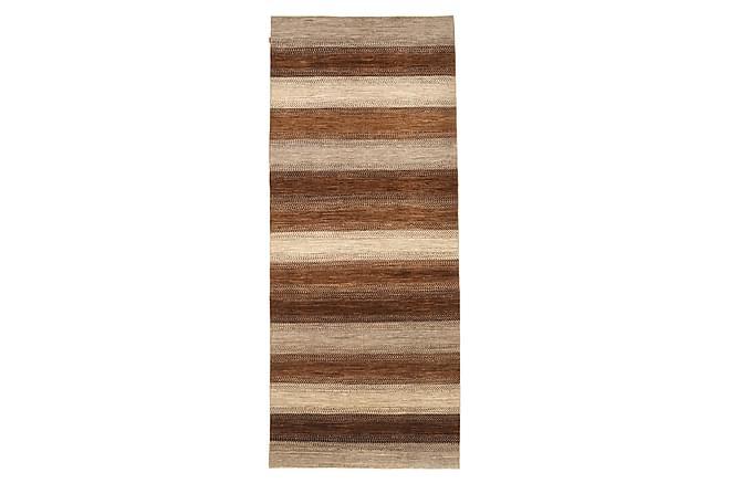 Suuri Matto Ziegler 200x483 - Beige   Ruskea - Sisustustuotteet - Matot - Itämaiset matot